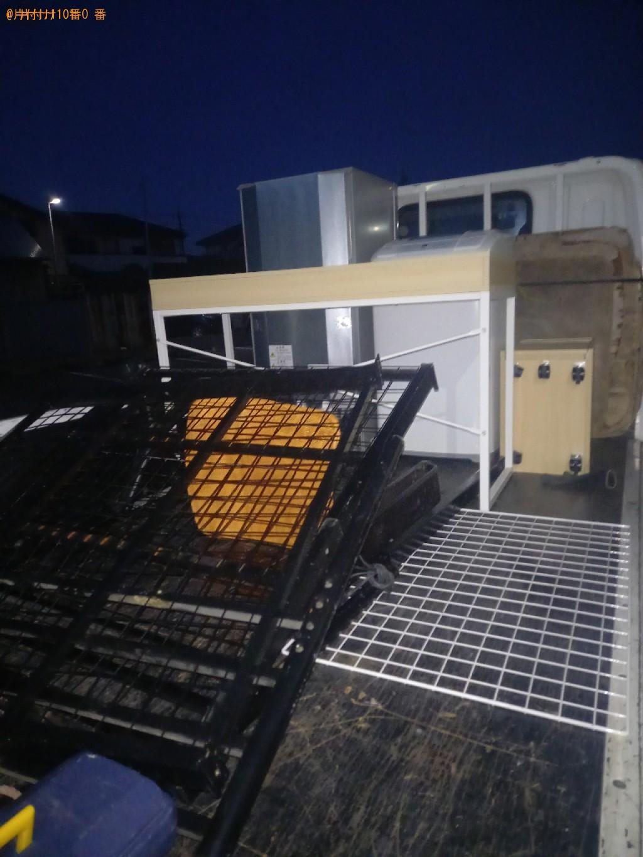 【千葉市中央区】家具・家電などの出張不用品回収・処分ご依頼