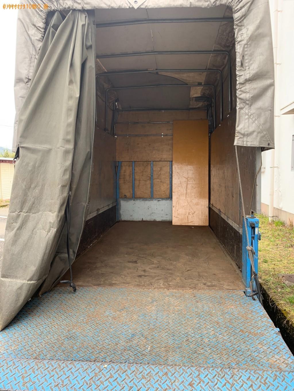 【都城市高城町】トラックパックでの出張不用品回収・処分ご依頼