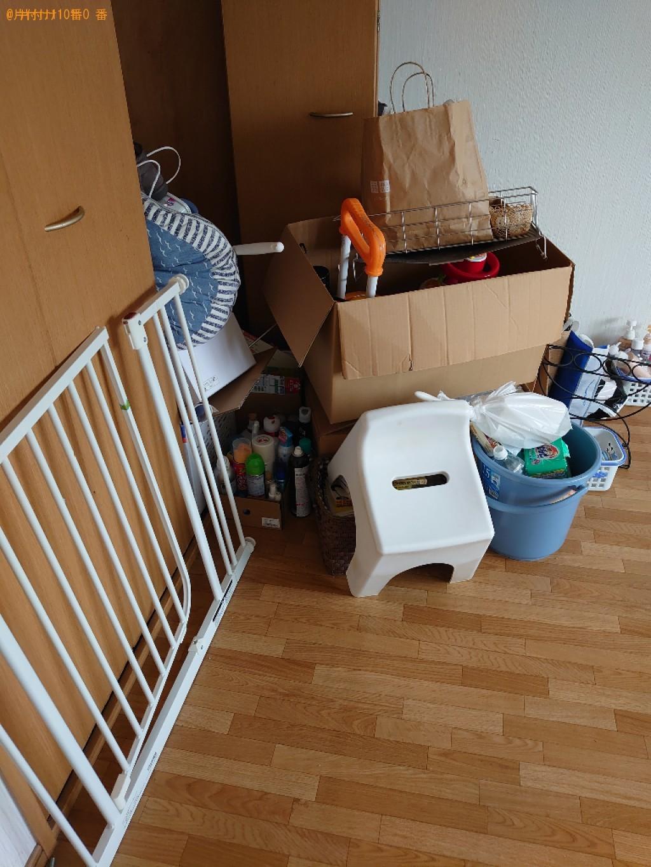 【今治市恵美須町】家具・家電などの出張不用品回収・処分ご依頼