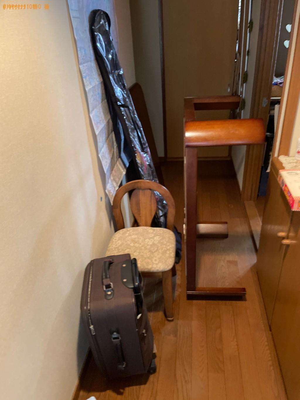 【大津市粟津町】家具・家電などの出張不用品回収・処分ご依頼