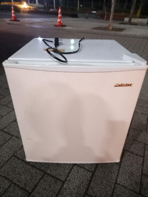【和光市】170L未満冷蔵庫の出張不用品回収・処分ご依頼