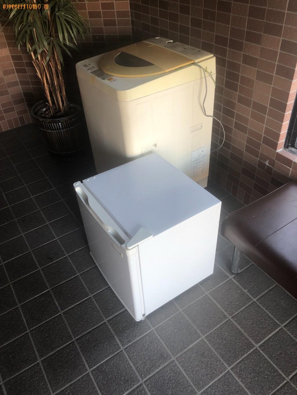 170L未満冷蔵庫、洗濯機