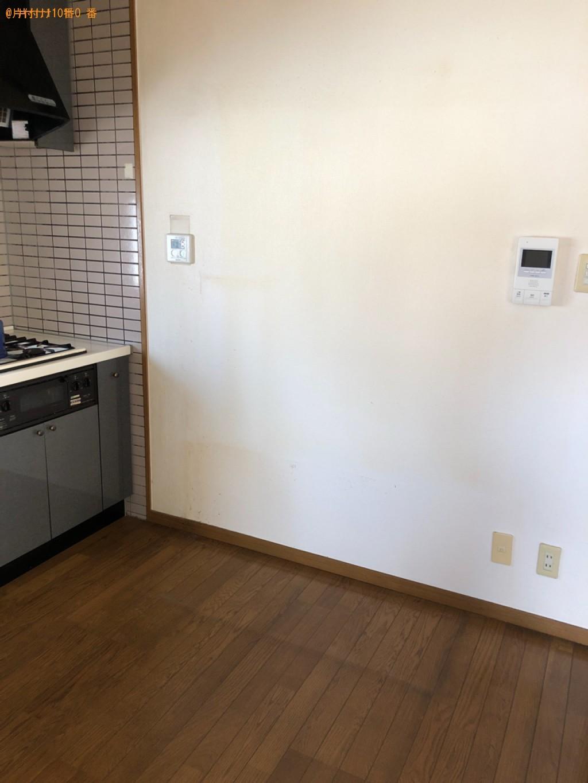 【福岡市南区】家具・家電などの出張不用品回収・処分ご依頼