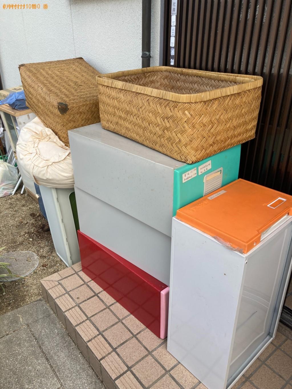 【姫路市】トラックパックでの出張不用品回収・処分ご依頼