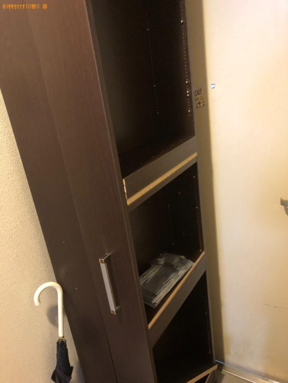 【草津市】家具などの出張不用品回収・処分ご依頼 お客様の声