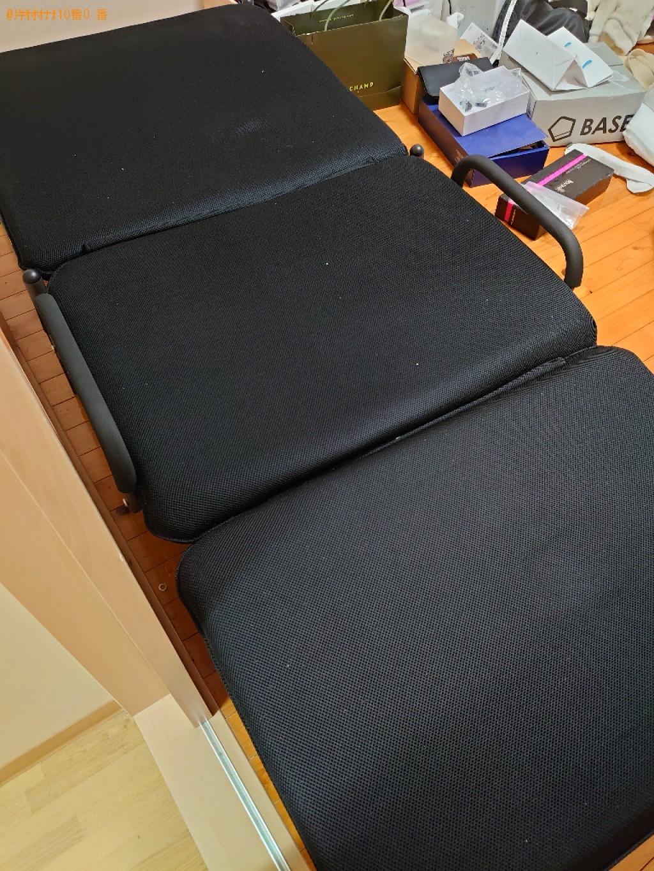 【松山市】ベッドの出張不用品回収・処分ご依頼 お客様の声