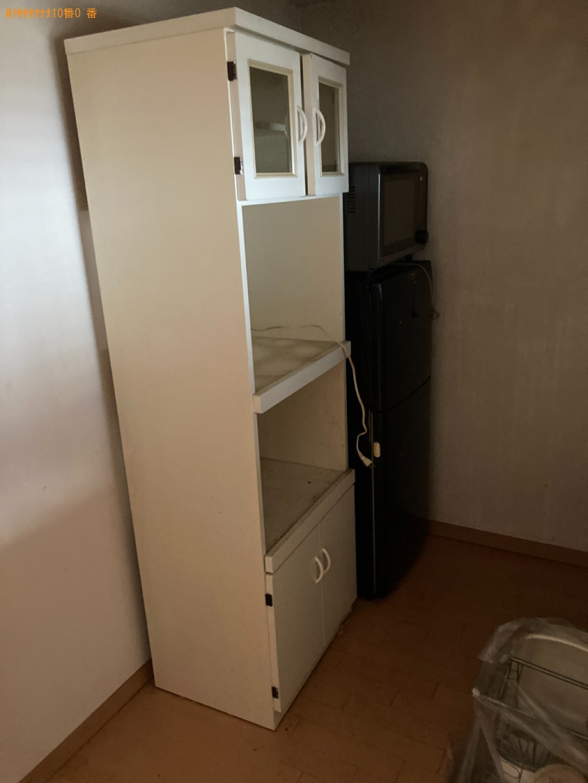 【別府市南立石二区】家具・家電などの出張不用品回収・処分ご依頼