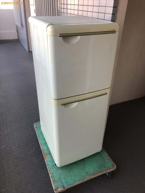【さいたま市中央区】冷蔵庫の出張不用品回収・処分ご依頼