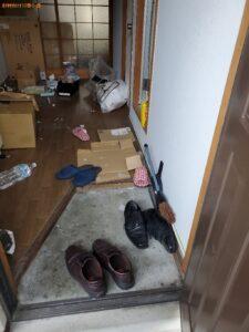 【岡山市北区】家具・家電などの出張不用品回収・処分ご依頼