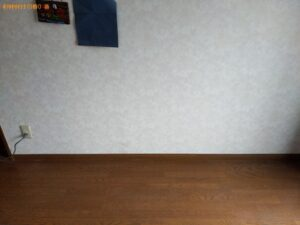 【大阪市住吉区】家具などの出張不用品回収・処分ご依頼 お客様の声