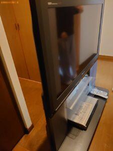 【松山市北斎院町】テレビや自転車などの出張不用品回収・処分ご依頼
