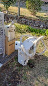 【川崎市宮前区】家庭用エアコンなどの出張不用品回収・処分ご依頼