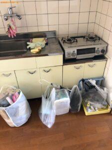 【山口市】自転車・家具などの出張不用品回収・処分ご依頼