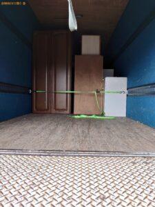【東温市】家具などの出張不用品回収・処分ご依頼 お客様の声