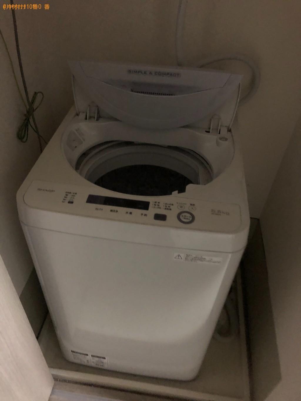 【北九州市八幡西区】家具・家電などの出張不用品回収・処分ご依頼