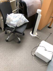 【松山市】家具などの出張不用品回収・処分ご依頼 お客様の声
