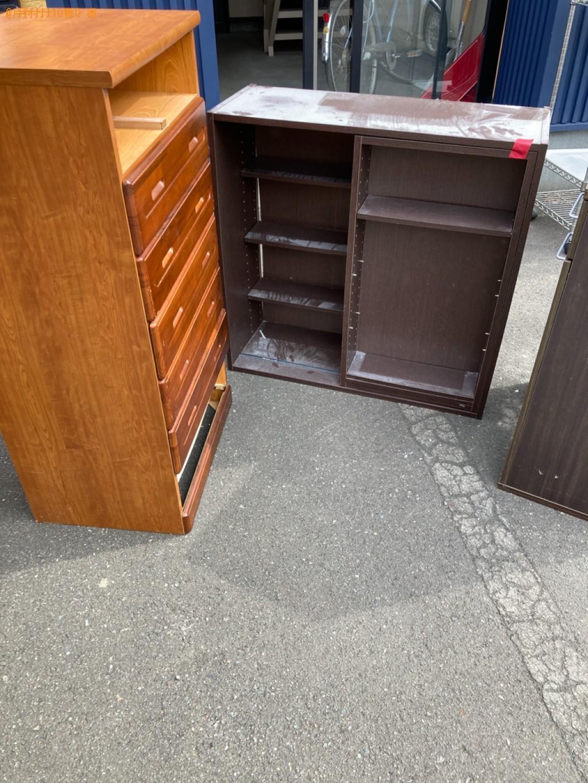 【千歳市】家具・家電などの出張不用品回収・処分ご依頼 お客様の声