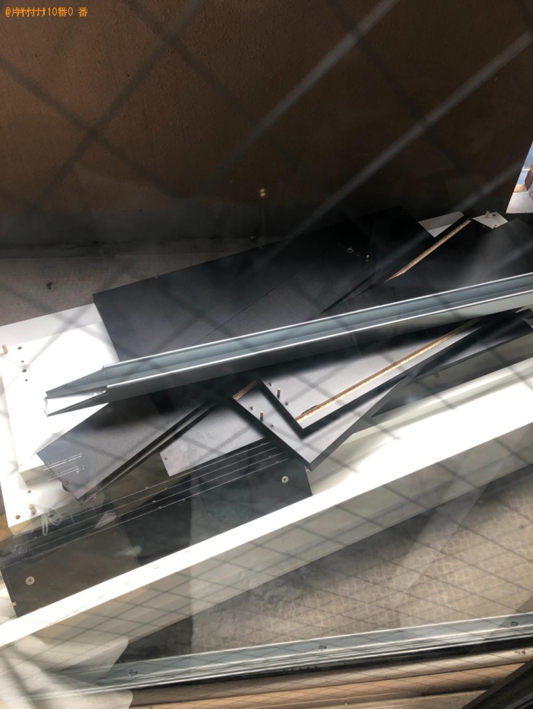 【京都市中京区】家具・家電などの出張不用品回収・処分ご依頼
