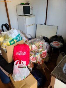 【北九州市小倉北区】トラックパックでの出張不用品回収・処分ご依頼