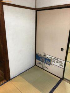 【下関市長府松小田北町】仏壇の出張不用品回収・処分ご依頼