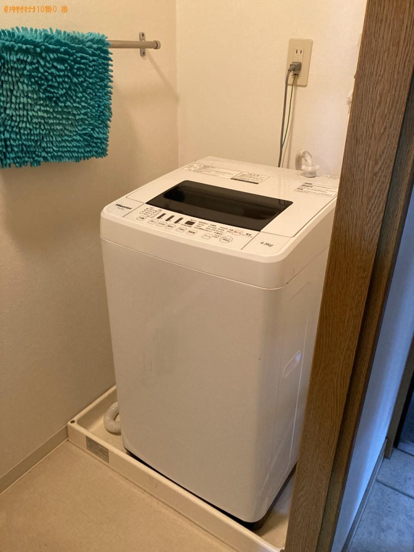 【神戸市】家具・家電などの出張不用品回収・処分ご依頼 お客様の声