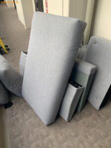 【福岡市中央区】ソファーの出張不用品回収・処分ご依頼 お客様の声