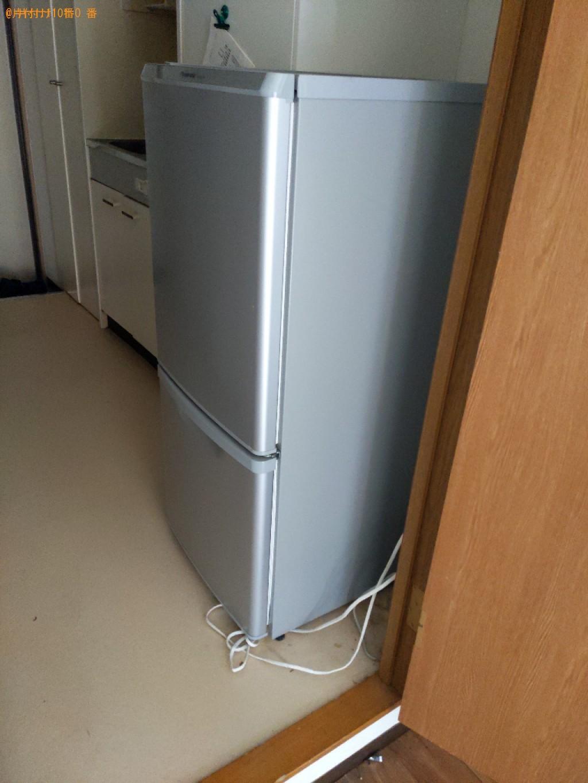 【堺市中区】家電の出張不用品回収・処分ご依頼 お客様の声
