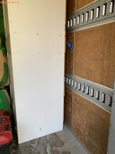 【相楽郡精華町】食器棚の出張不用品回収・処分ご依頼 お客様の声