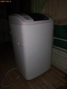 【さいたま市北区】洗濯機の出張不用品回収・処分ご依頼 お客様の声