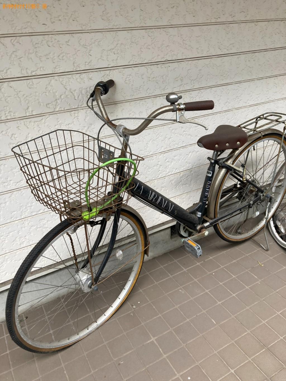 【大分市】自転車の出張不用品回収・処分ご依頼 お客様の声