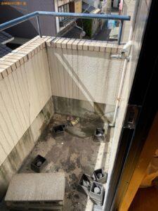 【大津市栄町】洗濯機の出張不用品回収・処分ご依頼 お客様の声