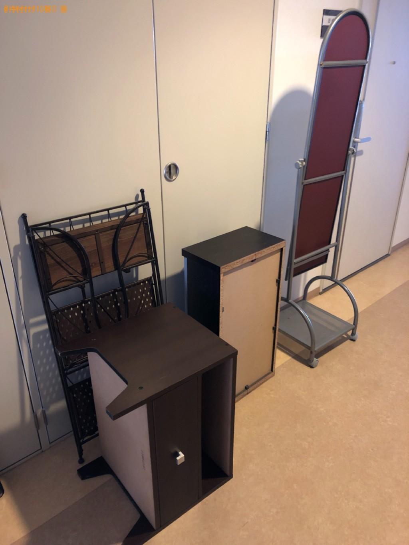 【光市】家具などの出張不用品回収・処分ご依頼 お客様の声
