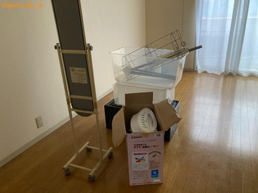 【奥州市】家電・家具などの出張不用品回収・処分ご依頼 お客様の声