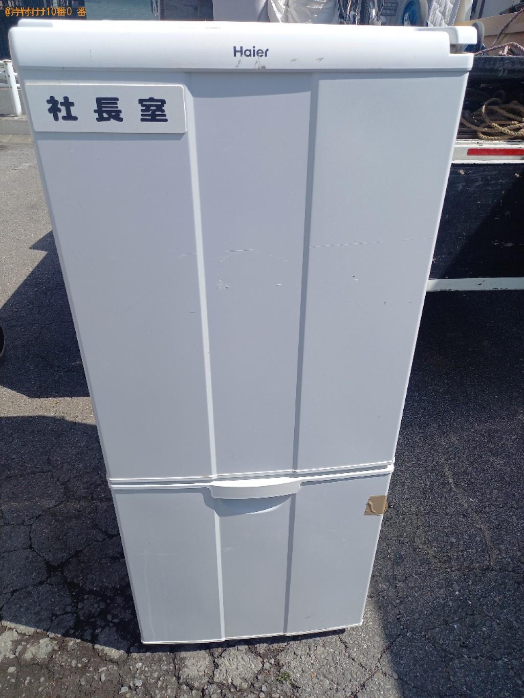 【世田谷区】170L未満冷蔵庫の出張不用品回収・処分ご依頼