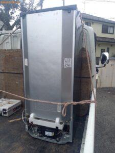 【川崎市宮前区】170L未満冷蔵庫の出張不用品回収・処分ご依頼