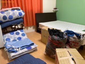 【奥州市水沢朝日町】家具などの出張不用品回収・処分ご依頼