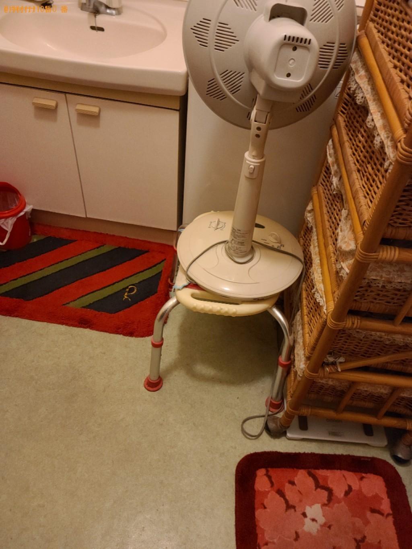 【北九州市門司区】家具・家電などの出張不用品回収・処分ご依頼