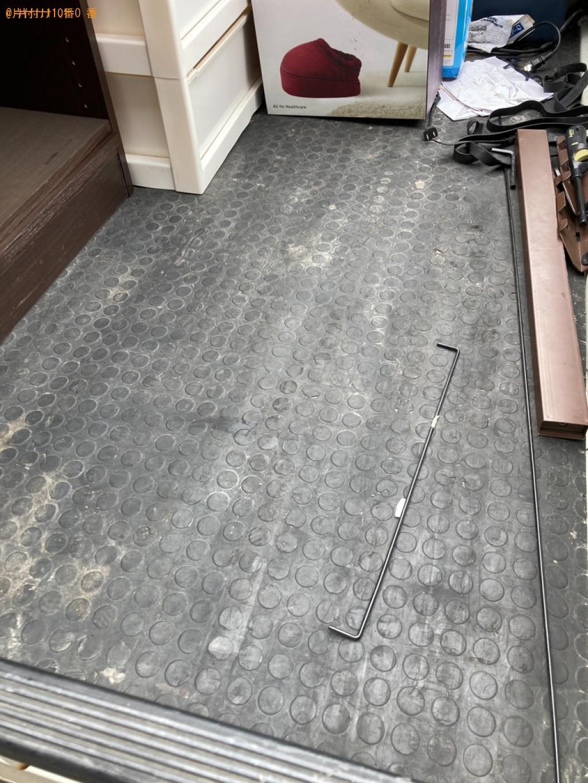 【札幌市手稲区】家具などの出張不用品回収・処分ご依頼 お客様の声