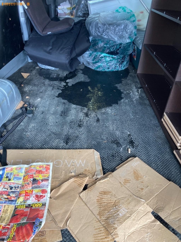 【滝川市大町】家具・家電などの出張不用品回収・処分ご依頼
