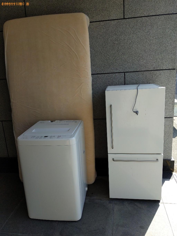 【茨木市松ケ本町】家具・家電などの出張不用品回収・処分ご依頼