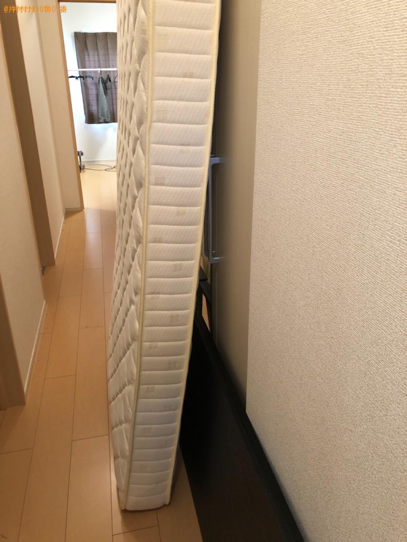 【木津川市】家具などの出張不用品回収・処分ご依頼 お客様の声