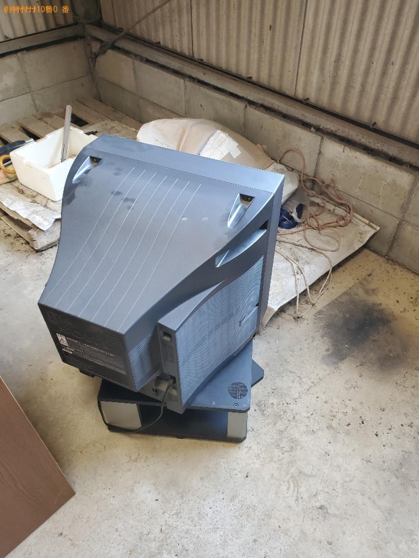 【岡山市東区】家具・家電などの出張不用品回収・処分ご依頼