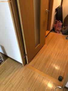 【栗東市】家具などの出張不用品回収・処分ご依頼 お客様の声