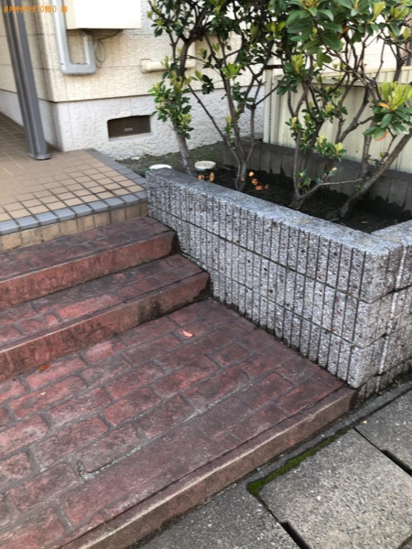 【北九州市小倉南区】洗濯機の出張不用品回収・処分ご依頼