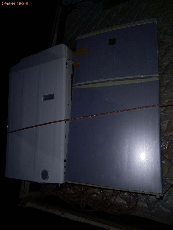 【鎌ケ谷市】家電の出張不用品回収・処分ご依頼 お客様の声