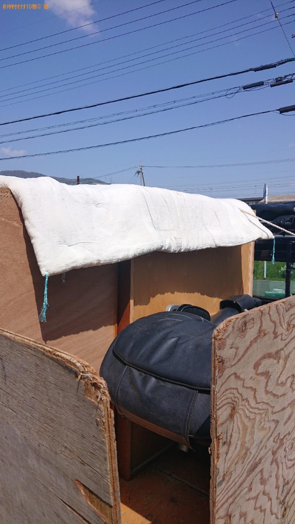 【大飯郡おおい町】タンスなどの出張不用品回収・処分ご依頼