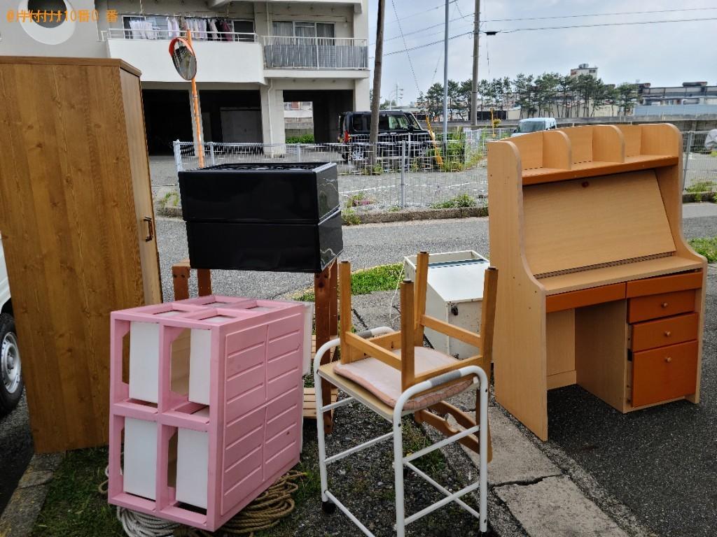 いらない家具を格安・楽々捨てられる!処分方法6選と格安処分のコツ