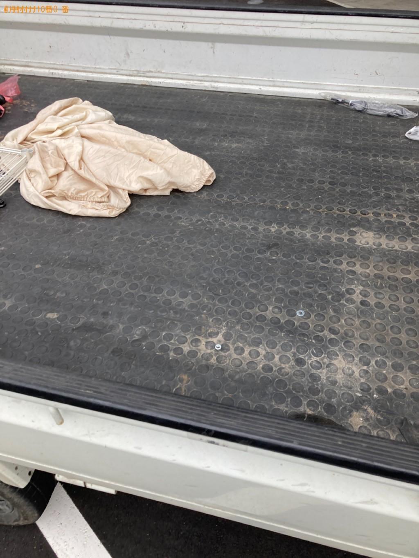 【札幌市豊平区】家具などの出張不用品回収・処分ご依頼 お客様の声