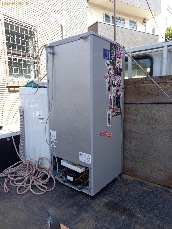 【横浜市鶴見区】家電の出張不用品回収・処分ご依頼 お客様の声