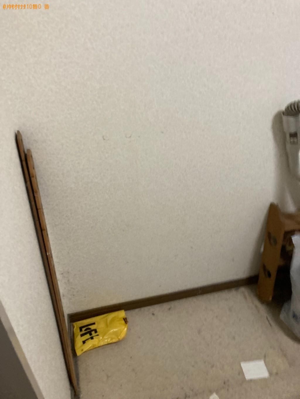 【大分市】家具などの出張不用品回収・処分ご依頼 お客様の声